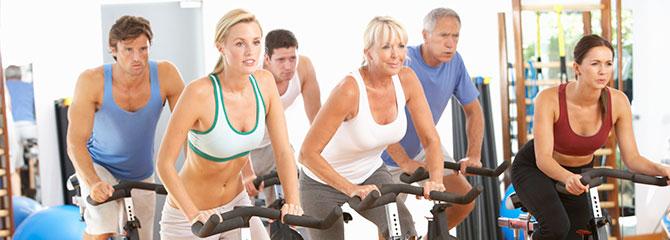 Opciones De Ejercicio Y Actividades Físicas Pasos Para Una Vida