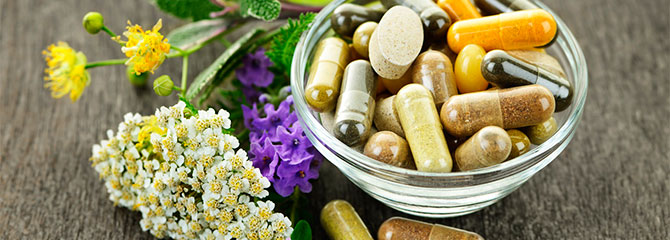Complementary and Alternative Medicine (CAM) | Steps for Living