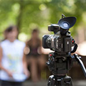 Entrevistas y videos informativos